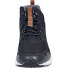 Merrell Stowe Mid Shoes Men black